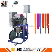 JZ-900-4 High Quality Name Brand Shoe Lace Tipping Machine for Sale,Shoelace Aglet Tipping Machine For Shopping Bag Ropes