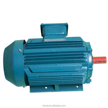 YE3 high efficiency dc Vibration source motor