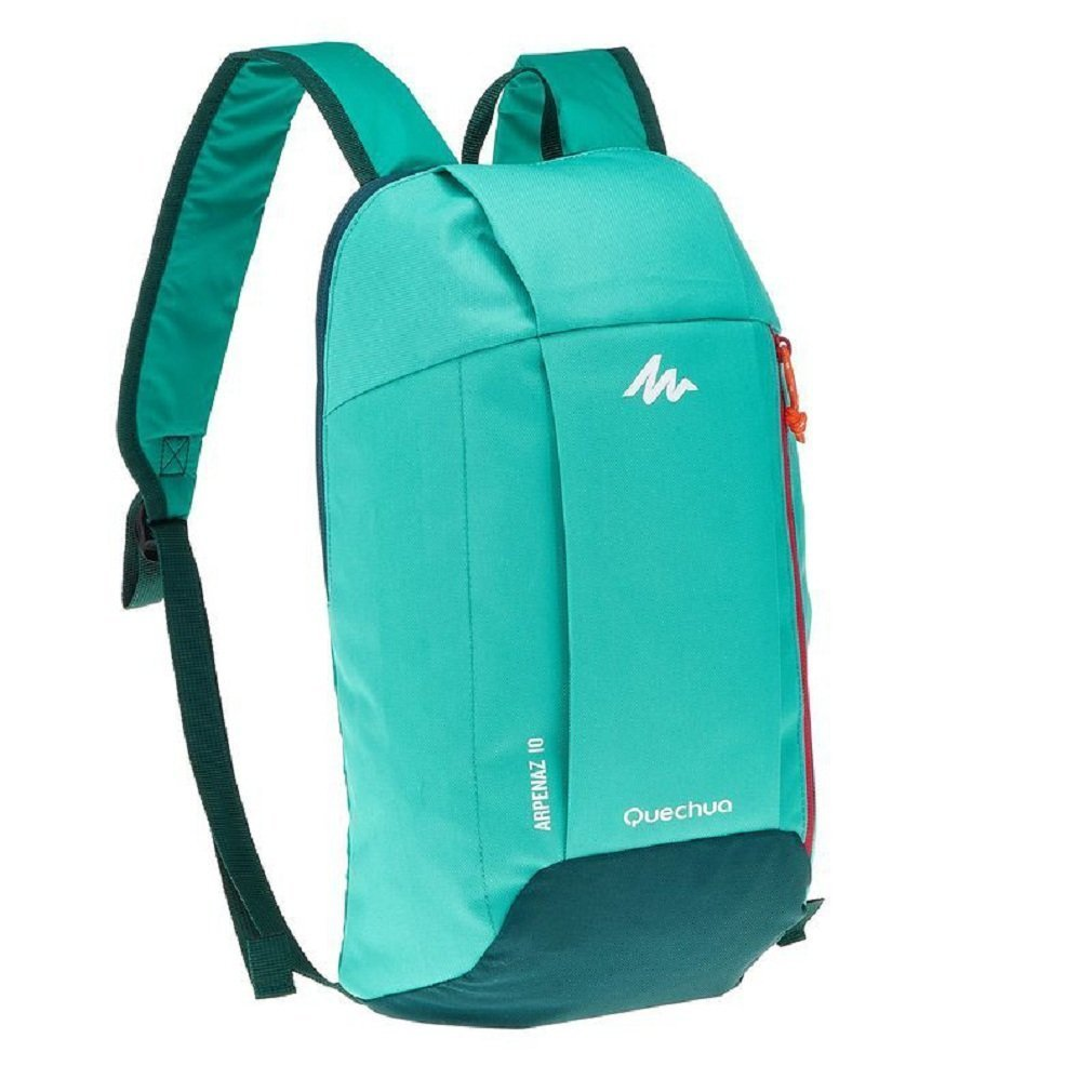 2c6b43f0131 Get Quotations · Amer Armor Decathlon Kids Adults Outdoor Backpack Daypack  Mini Small Bookbags 10L