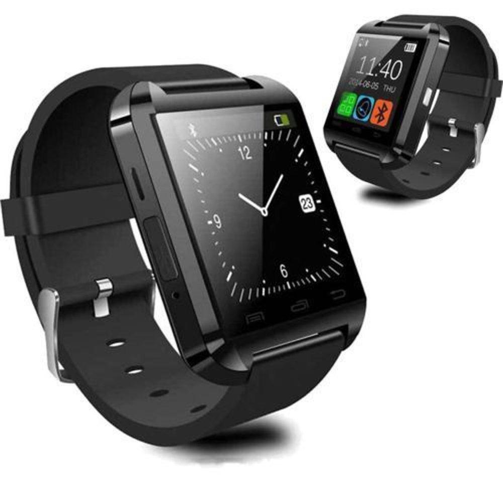 FancyTech U8 smart watch Touch Screen sports call call reminder BT watch фото