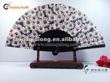 New wooden fan for souvenir gifts in 2012