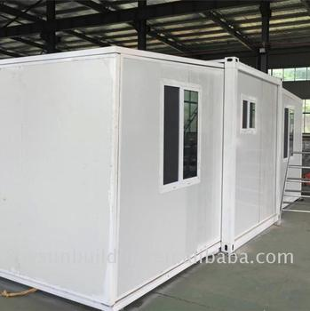 New hot selling products low cost prefab container house luxury home buy used containers with bathroom sliding glass wall homes