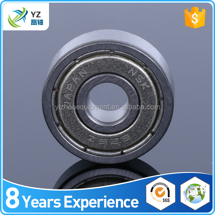 Low Price New Coming Price List Deep Groove Ball Bearings 626ZZ