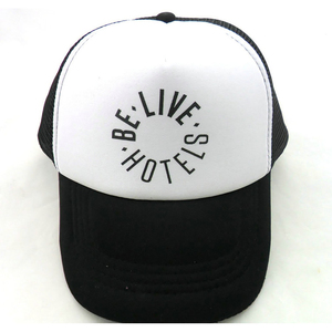 White Caps Mens Trucker Cheap Hats And Caps