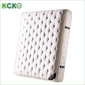 Wholesale price sleeping care folding sponge foam mattress