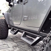 Side Steps For Jeep Wrangler Accessories Nerf Bar