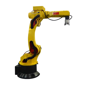 Low price mini industrial robot arm with 3kg payload