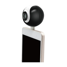 2018 New Best Quality photo app review virtual reality action VR video 360 degree action camera,camera360 for smart phone
