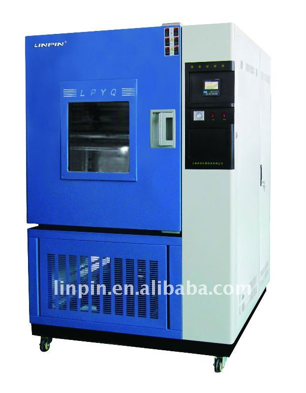 101 Litres Programmable Mycete Incubator for Mould Cultivation