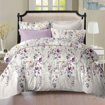 Modern Design Cheap Elegant Duvet Covers Set Bedding Set Polyester Bed Sheet Sets Suppliers With Low