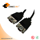 Micro D male to male null modem cable