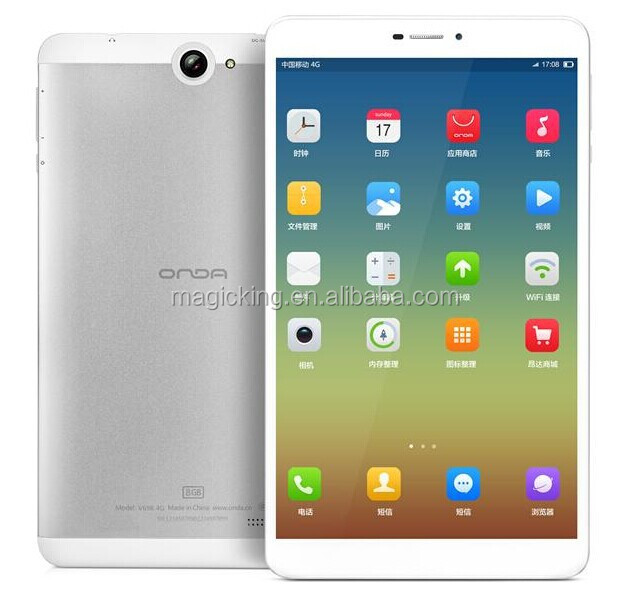 6.98inch Android 4.3 Quad core 2G/3G/4G Mobile Phone tablet pc
