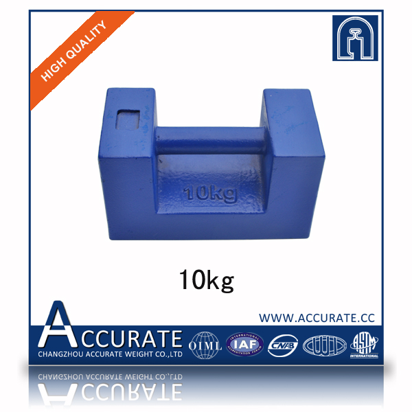 test weight m1 20kg cast iron weights dead weight