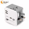 2017 LongRich new electrical adapter malaysia Hot sale promotion gift items ,100v-240v electrical plug adapter malaysia (A7)