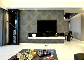 Tv Meubel Mdf Behang Behang Roll 3d Slaapkamer Behang Bloemenbehang