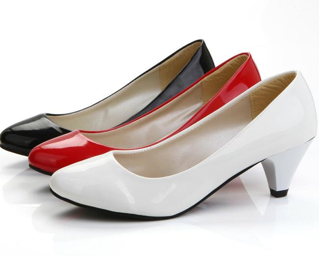 Wholesale Summer style 2015 Bow High heels women pump sexy ladies ...