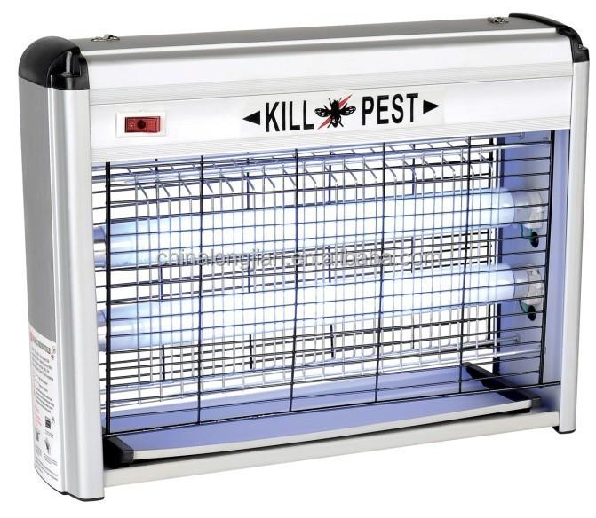 Aluminium Mosquito Killer Machine Pest Control Insect Killer Bug ...