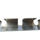 Sheet Metal Small Aluminum Parts Processing Fabrication
