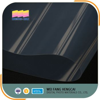 Best Price PET Screen Printing Film
