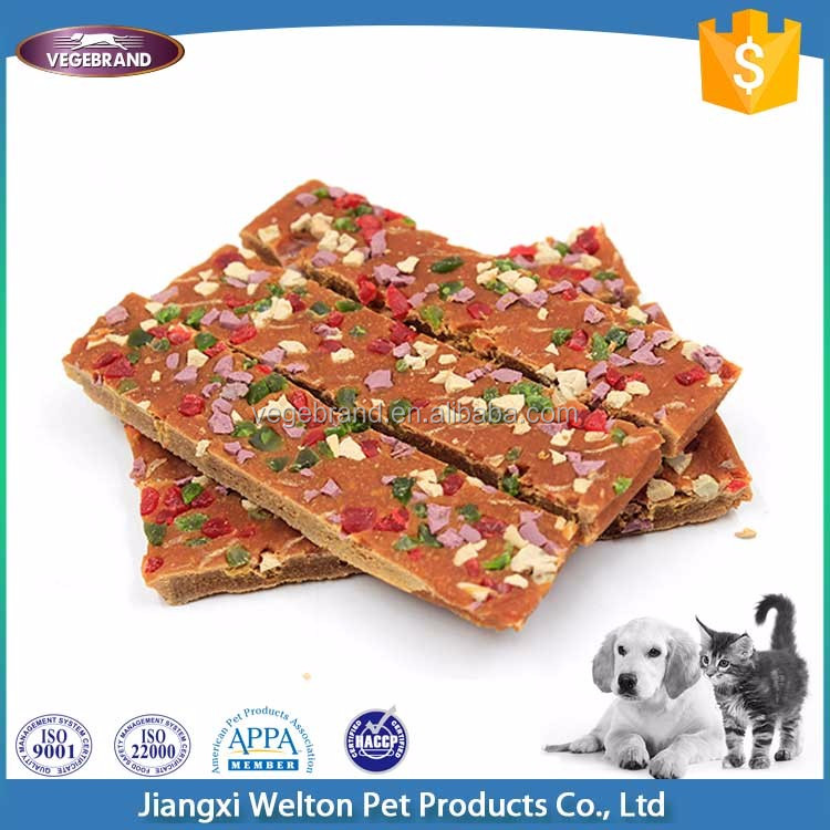 China Market Plastic Pet Food Bag Chicken Fish Chip Pet Treat