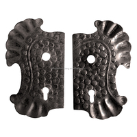 house main gate designs steel loack plate home decor door lock plate gate plate