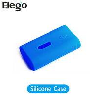 Black,White,Pink,Blue Eleaf istick Silicone Case To Protect The Vape Device