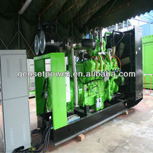 15kw to 750kw Standby Natural Gas Generator