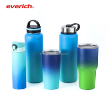 2018 Everich color changing cup & tumbler