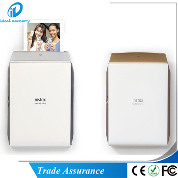Fujifilm Instax Share Sp-2 Smart Phone Printer - Buy Instax Printer  Sp-2,Fujifilm Instax Printer,Pocket Instant Printer Product on Alibaba com