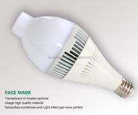Face Mask Led high bay light e39 e40 100w led high power bulb