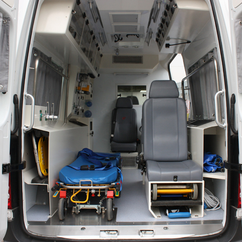 hyundai h1 ambulance interior conversion buy ambulance interior ambulance conversion hyundai. Black Bedroom Furniture Sets. Home Design Ideas