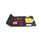 Tianyuan pet factory direct sell pet dog grooming set,dog grooming brush,dog brush glove
