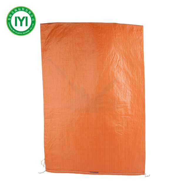 MY Bulk Buy From China 20-80CM 50Kg Fertilizer Packing PP Woven Bags For Flour And Rice