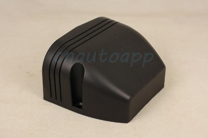 Универсальный два порта USB автомобильного прикуривателя разветвитель зарядное устройство выход 2.1A / 1A 12 В 24 В адаптер зарядного устройства выход