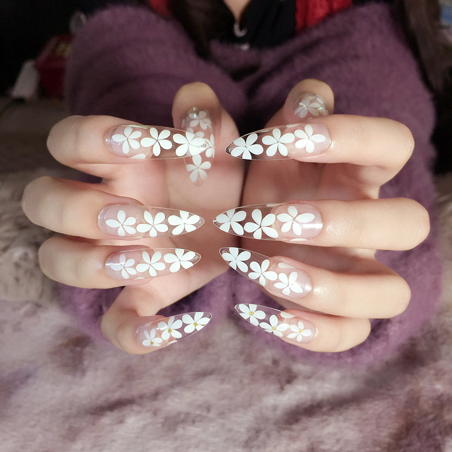 Cheap Flowers Nails Art Find Flowers Nails Art Deals On Line At Alibaba Com