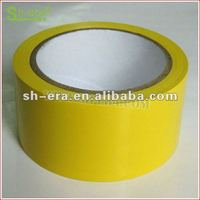 China manufacturer self adhesive pvc insulating tape terminator