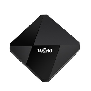 IPTV Box with Germany Italy France Arabic IPTV Channels lifetime Android 7.1 TV Box