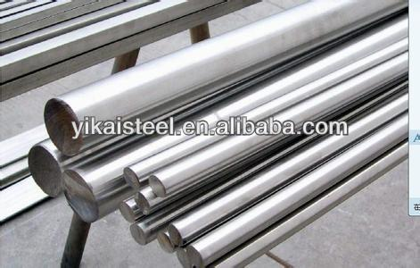 Hot Selling ASTM/UNS 304L Stainless Steel ROUND Bar