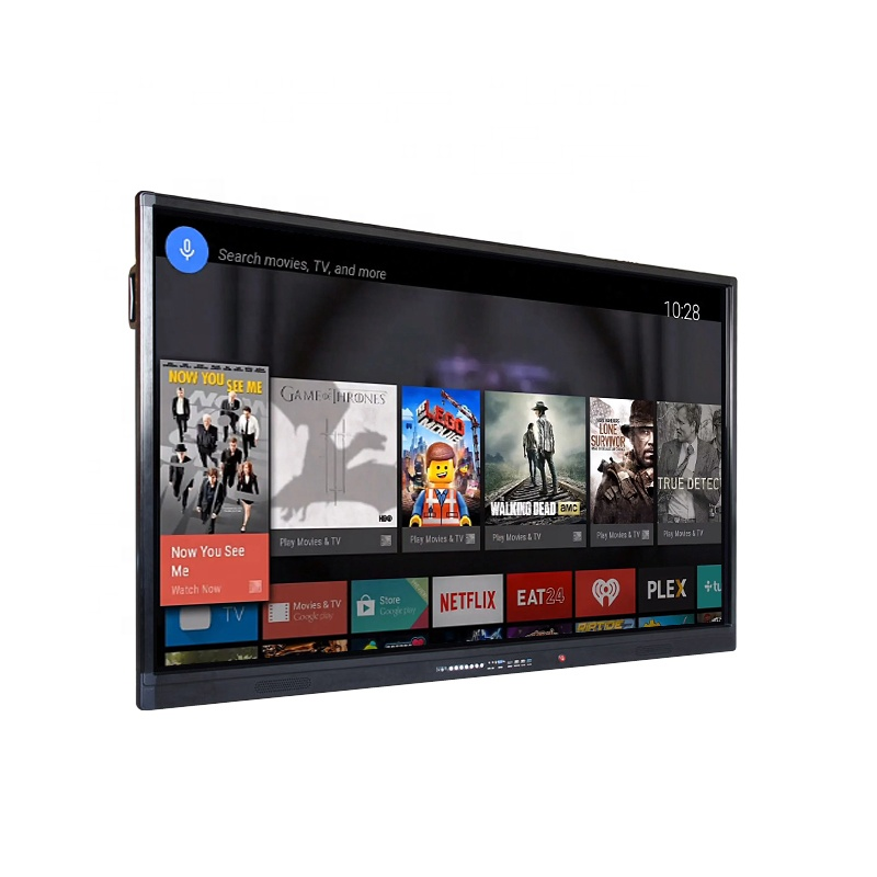 "75 ""TV Touch Screen Smart Interactieve Flat Panel Prijs"
