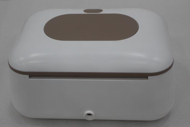 Baby Wet Wipes Warmer heater with Night Light