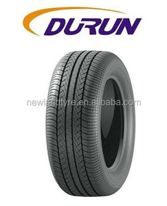 DURUN LINGLONG DOUBLE STAR NEW CAR TIRES 175/65R14 PASSENAGER CAR TYRE