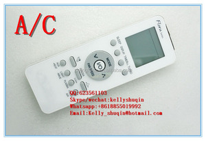 Electrolux Air Conditioner Remote Control, Electrolux Air