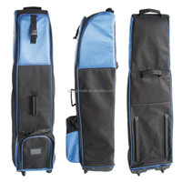 2015 Wholesale Nylon Golf Bag with Wheels for Golf Club TB-06