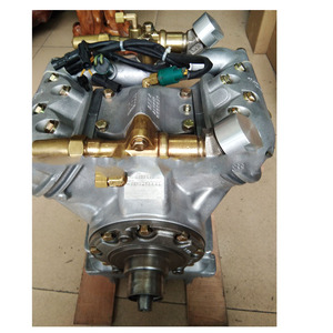 ThermoKing X430 Compressor for bus air conditioner parts