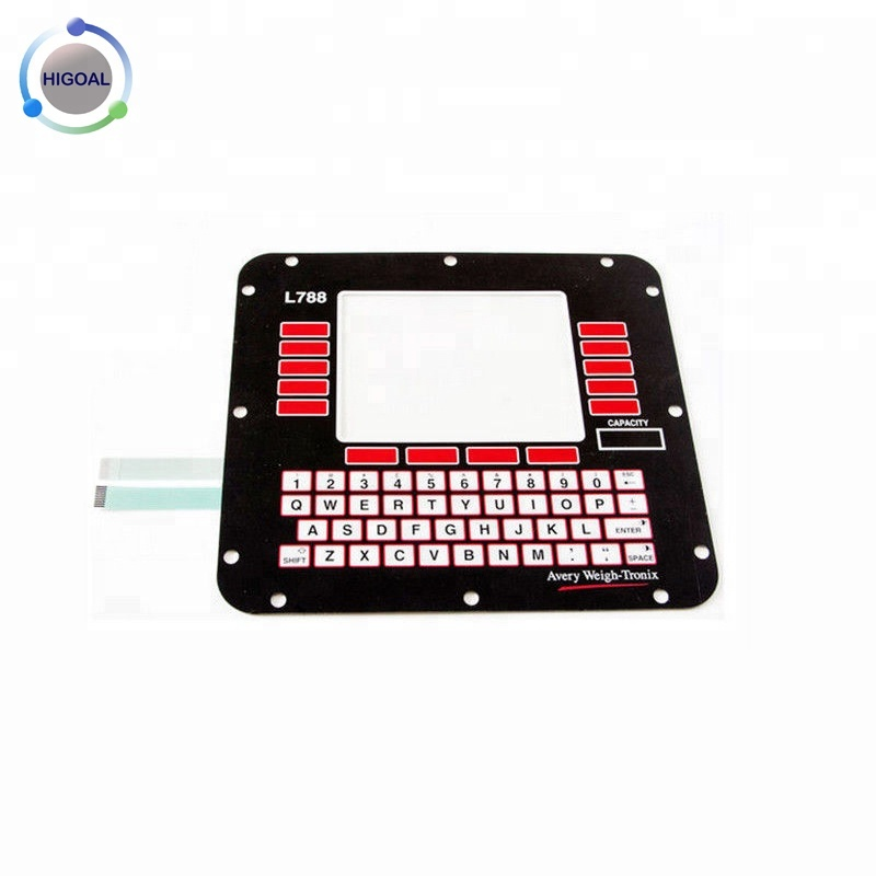 Best Price Membrane Switches, Membrane Keypads and led membrane graphic overlay