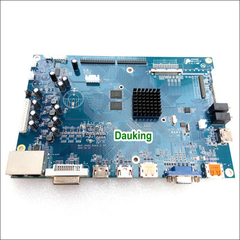 2560x1440 Lcd Lvds Control Board,Industrial Use Lcd Controller Board With  Hdmi,Vga,Av,Usb Interface,4k Monitor Control Board - Buy 4k Hdmi Lcd Lvds
