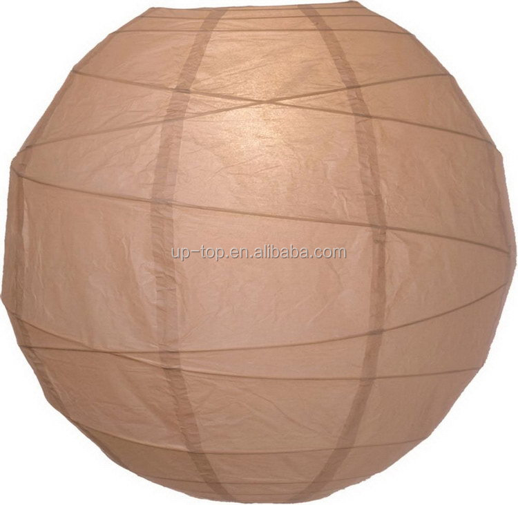 Durable service most popular hot sale japanese round paper lantern