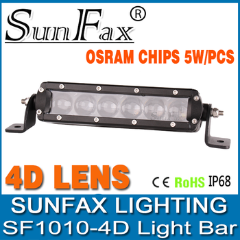 Factory outlet brightest 79 30w 4d led light bar 4x4off road factory outlet brightest 79quot 30w 4d led light bar 4x4 off road led off mozeypictures Images