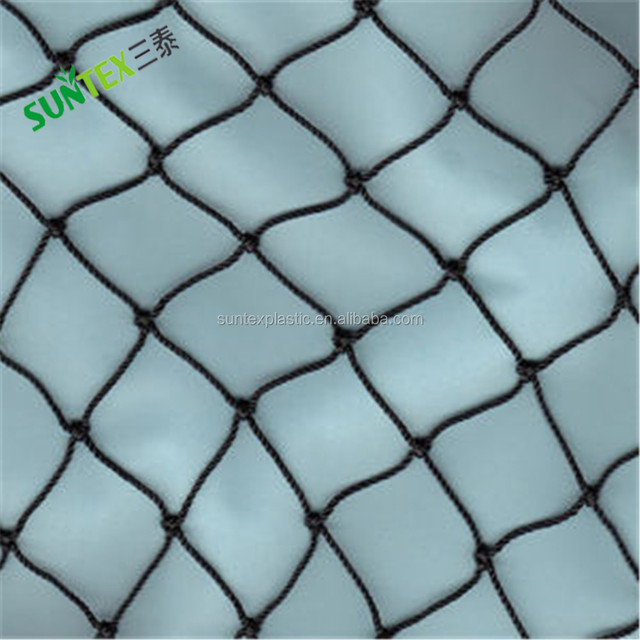 100 Virgin High Quality Bird Netting Lowes Nylon Anti Bird