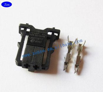 2way vw auto wiring harness connector buy volkswagen flat auto rh alibaba com